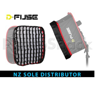 Soft Box Grid for D-Fuse Softbox DF-1L
