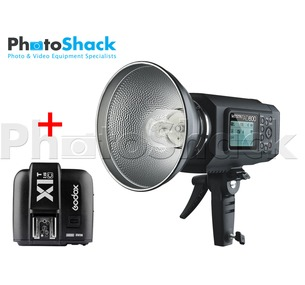 Godox AD600 TTL Flash (Bowen) + X1T Kit