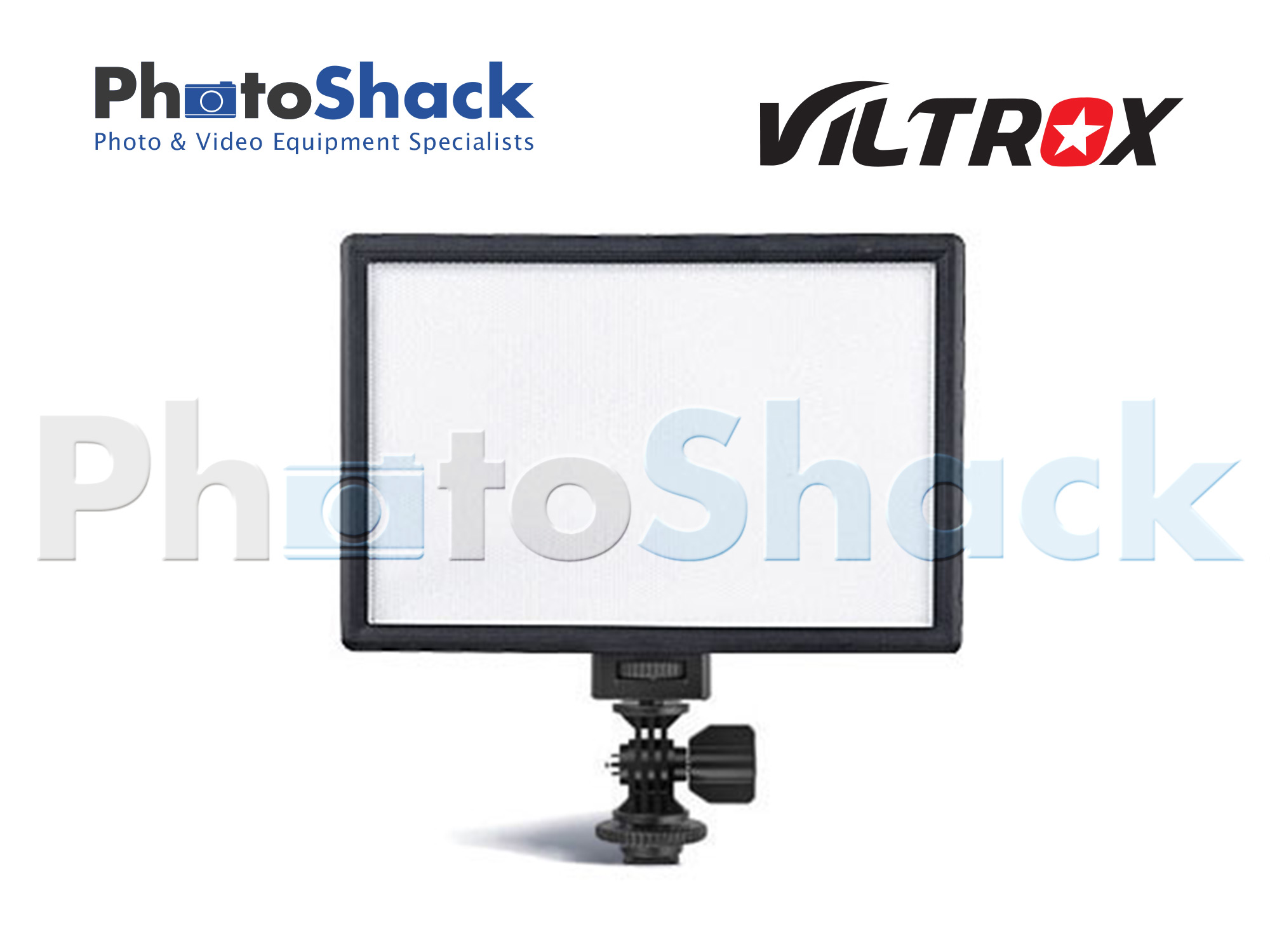 Viltrox 116 LED Soft Light - Variable Temperature/Brightness