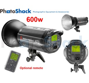 JinBei DPsIII Studio Flash 600w
