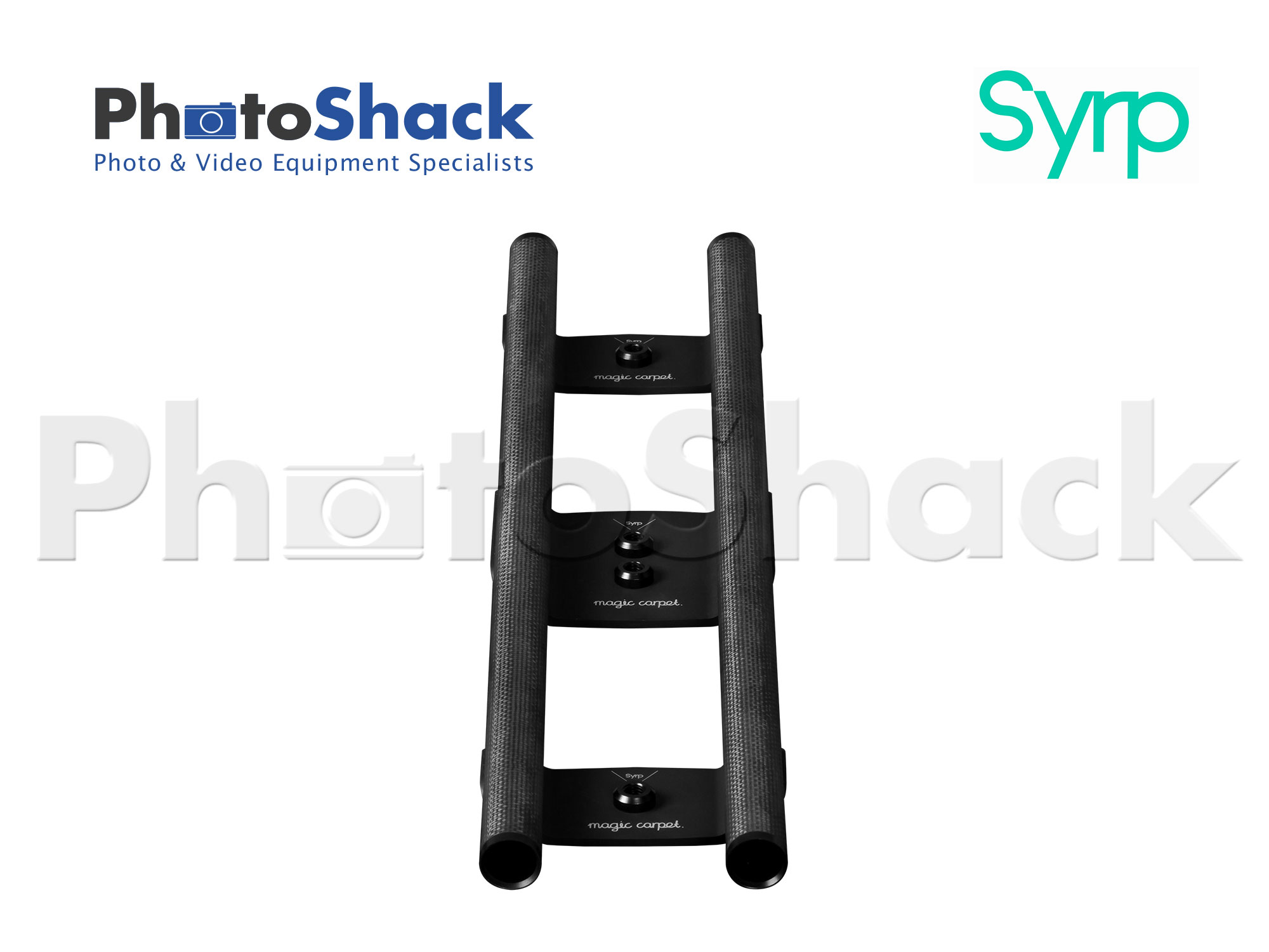 Syrp Magic Carpet CF Base Track 600mm