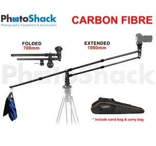 Boom Arm - Mini Jib - Carbon Fibre - 106cm
