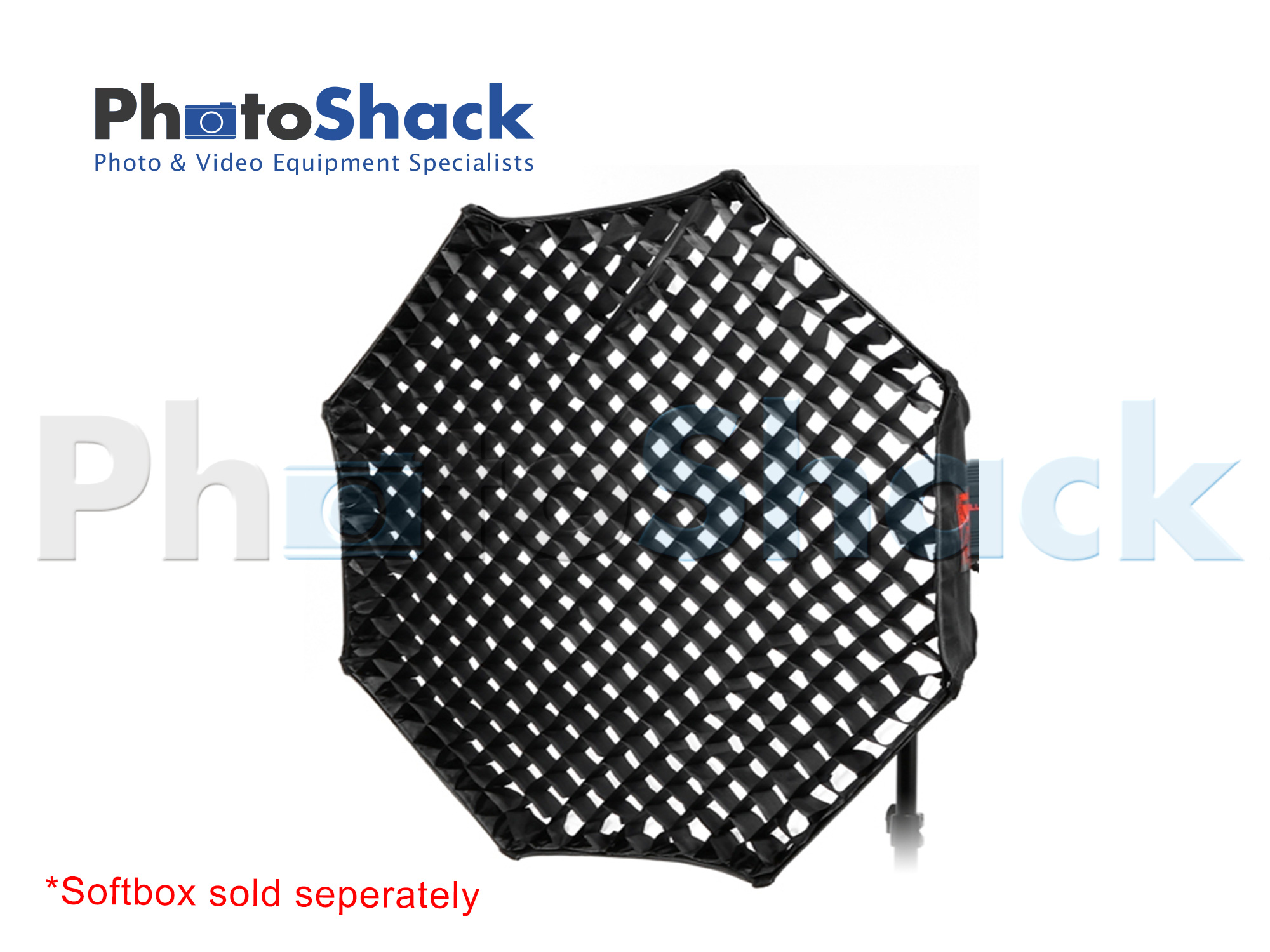 Grid for Portable Beauty Dish 80cm