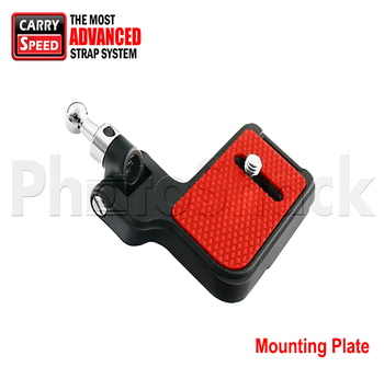 Carry Speed F-2 Foldable Mounting Plate