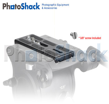 Quick Release Plate for FC-590 / FC-690 Tripod