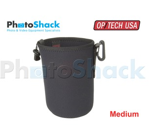 Snoot Boot - Lens Pouch - OP/TECH USA - Medium