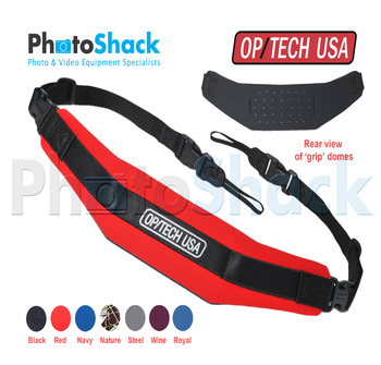 Pro Loop Strap - OP/TECH USA - 1502372 Red