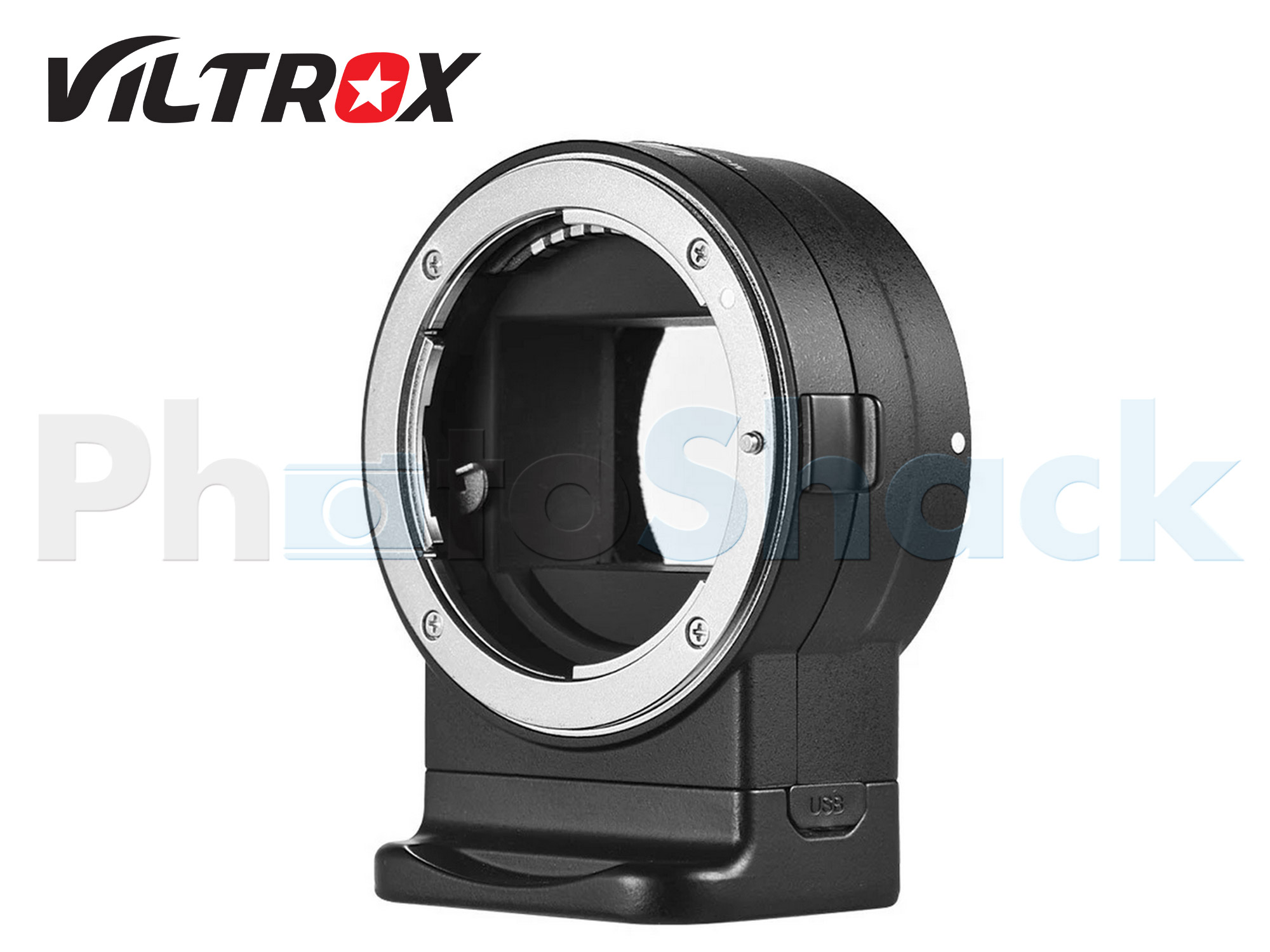 Viltrox NF-E1 Lens Mount Adapter Nikon F Lens for Sony E-mount