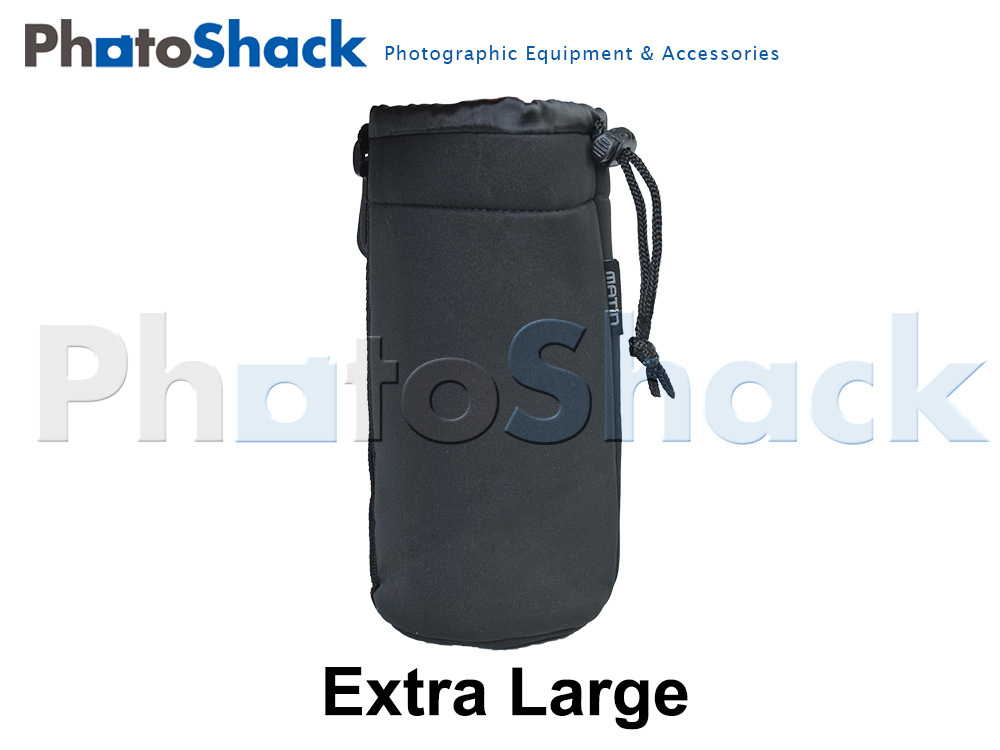 Lens Bag - Extra Large