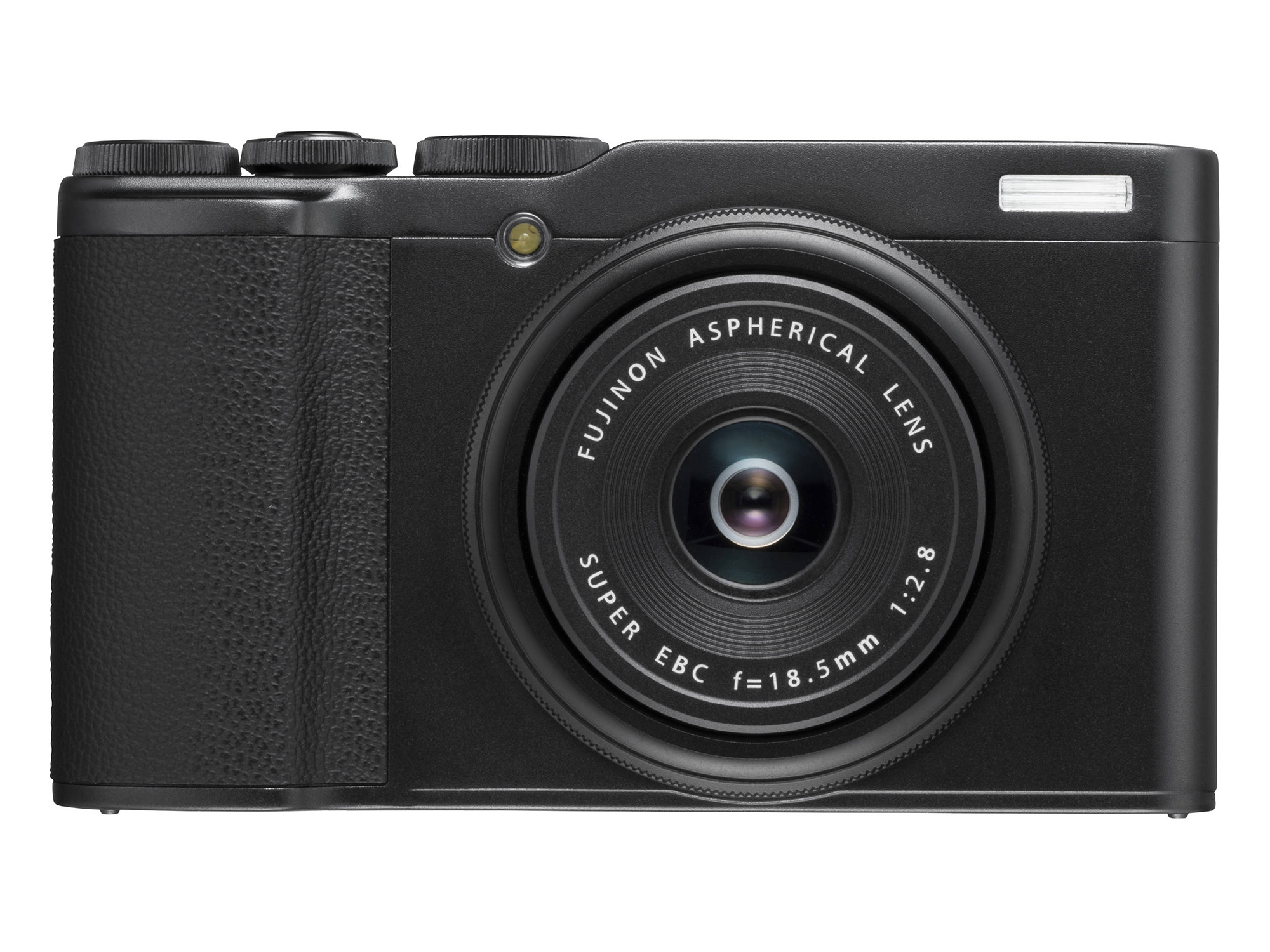 Fujifilm XF10 24.2MP 18.5mm  Digital Camera - Black