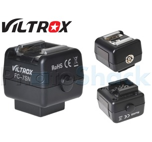 Viltrox Hot-shoe Adapter FC-7SN SONY CAMERA MOUNT