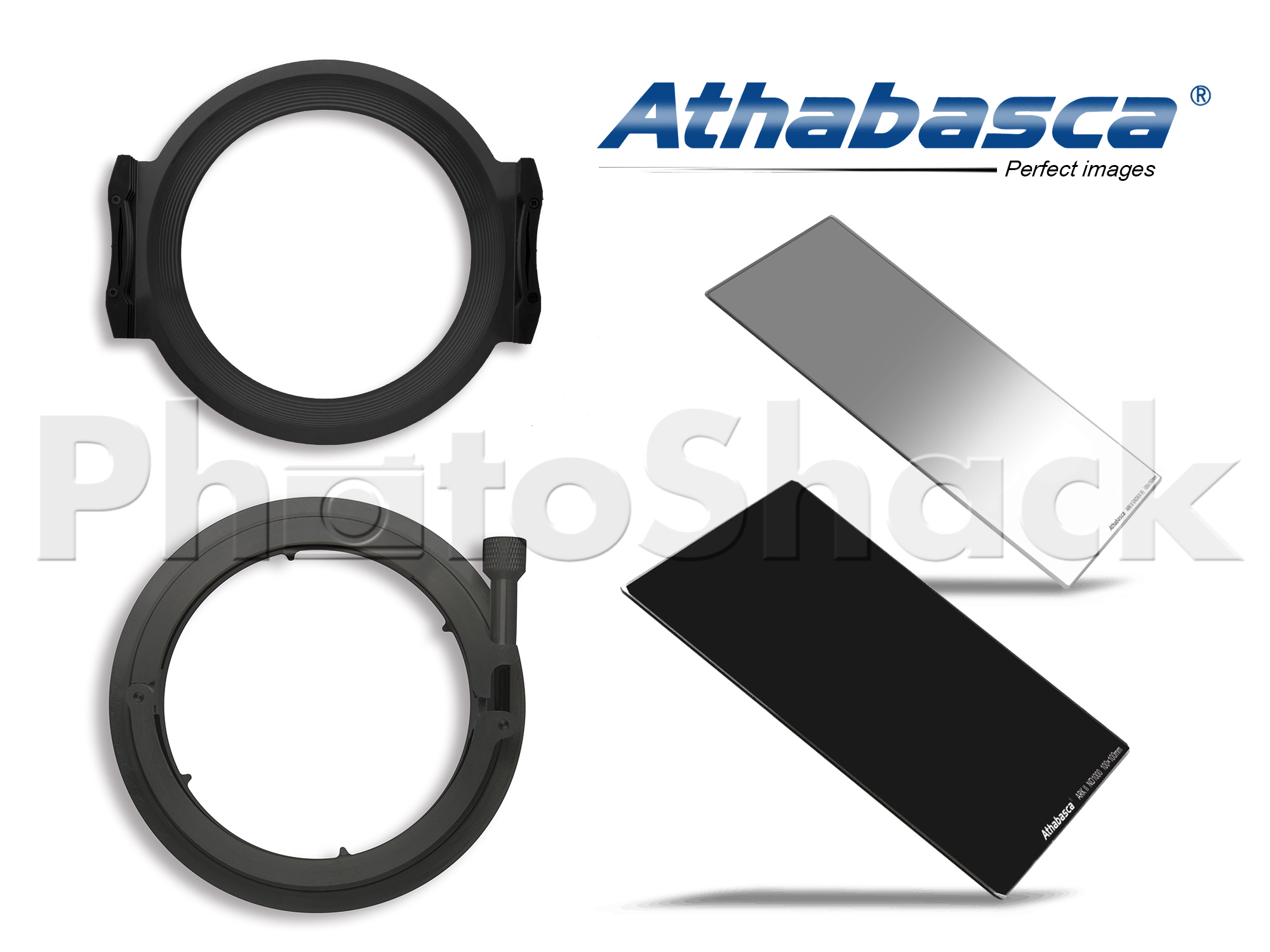 Athabasca Special Lens Wide Filter Kit 150mm
