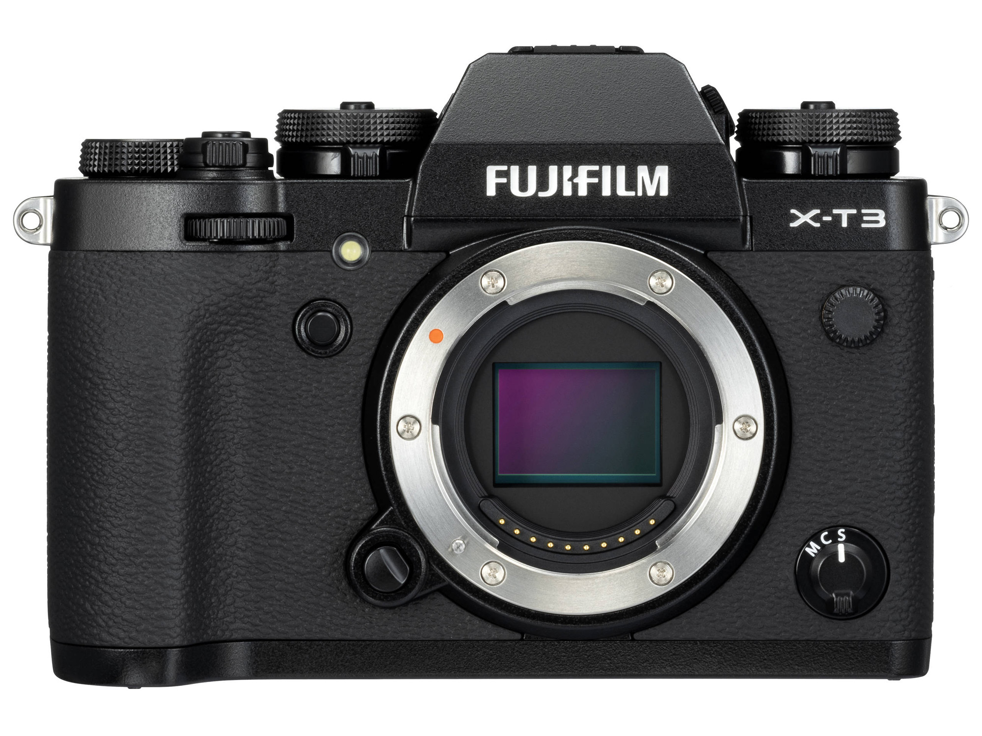 Fujifilm X-T3 Body Only - Black