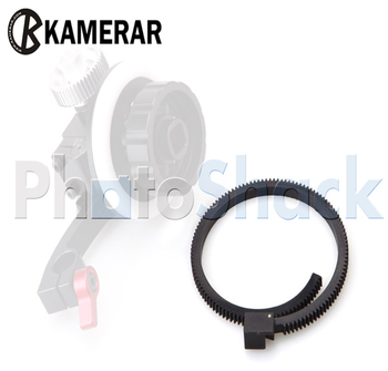 Universal Lens Gear for FF-3 Kamerar