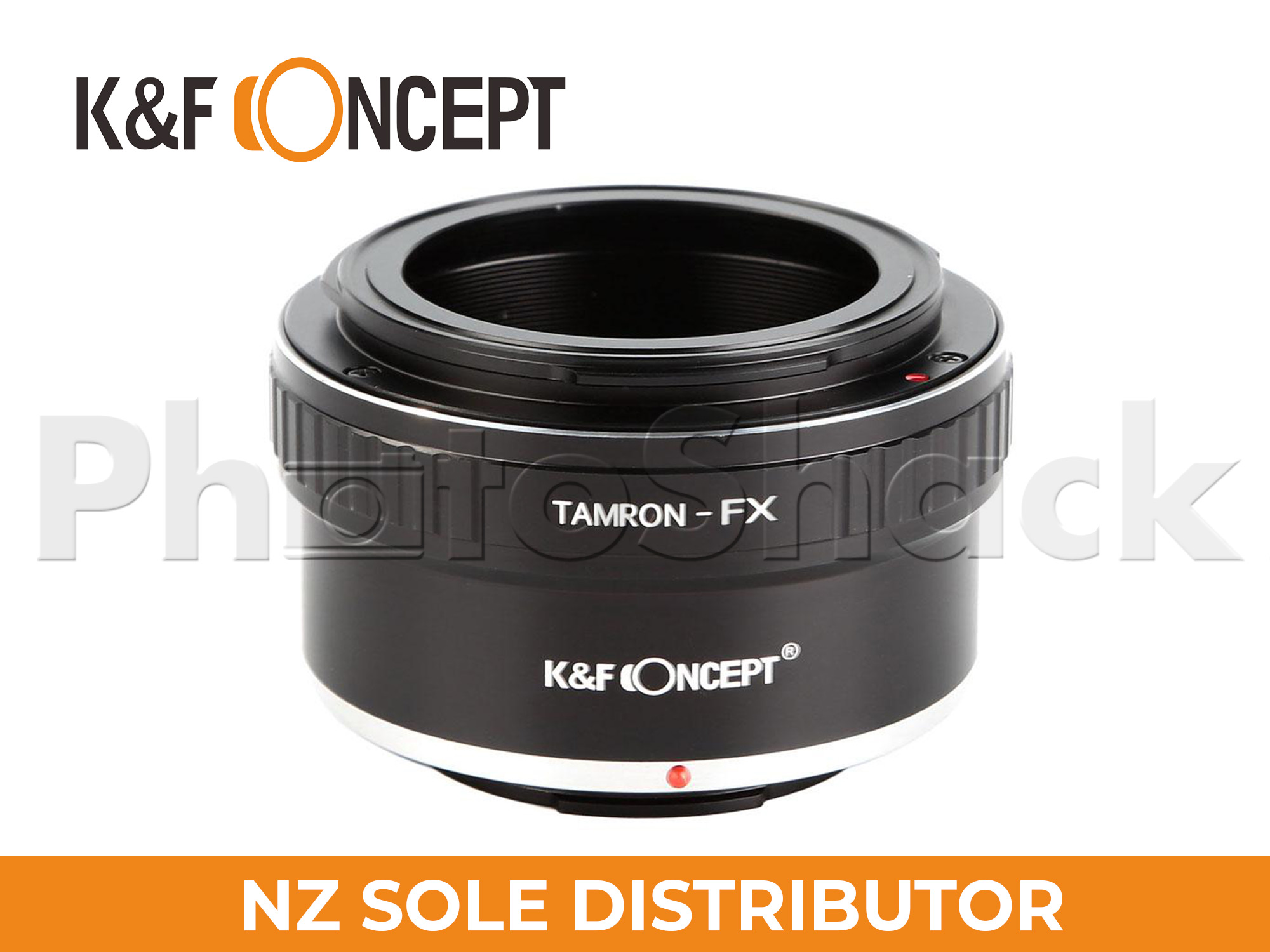 K&F Concept Tamron Adaptall ii Lenses to Fuji X Mount Camera Adapter