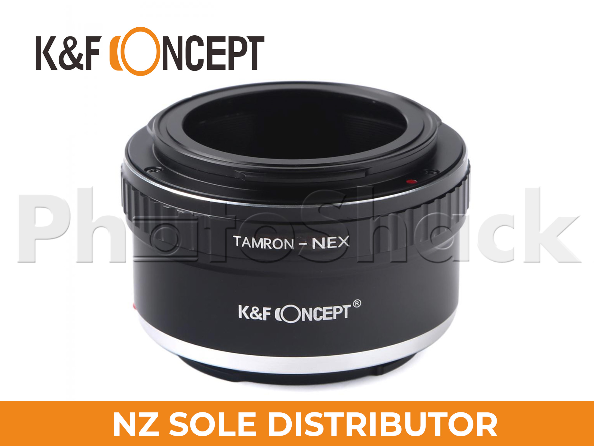 K&F Concept Tamron Adaptall ii Lenses to Sony E Mount Camera Adapter