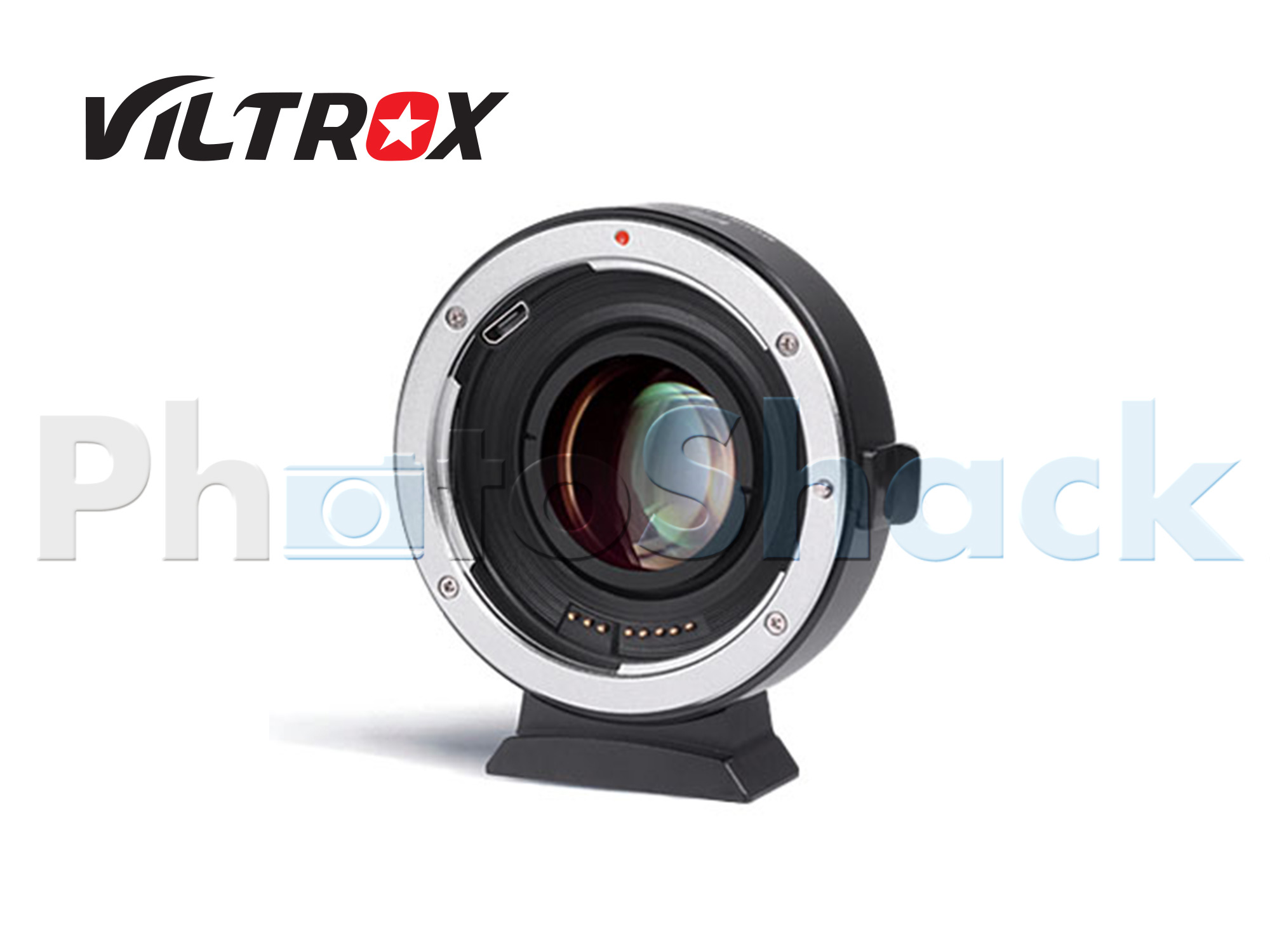 Viltrox EF-EOS M2 mount adapter for Canon EF-mount series lenses