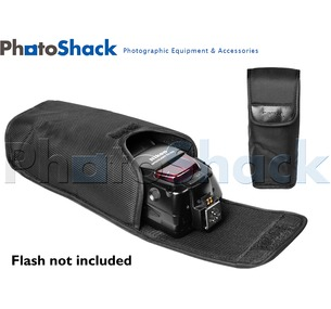 Flash Bag - For Nikon