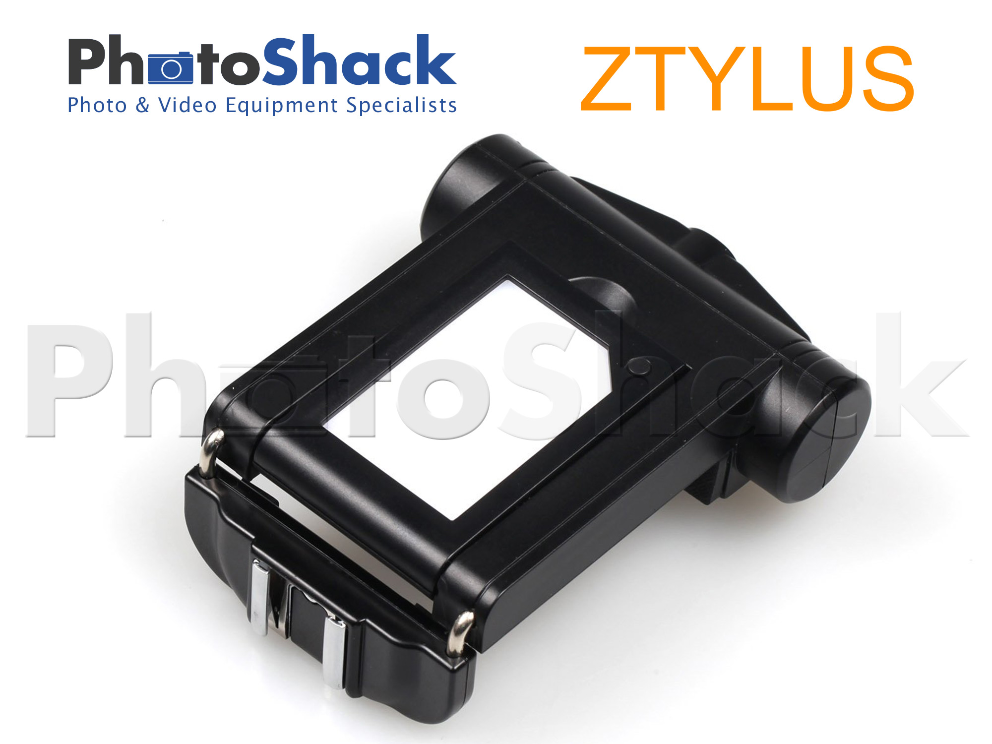 Ztylus Dimmable Smartphone LED Light w/ Tripod Mount