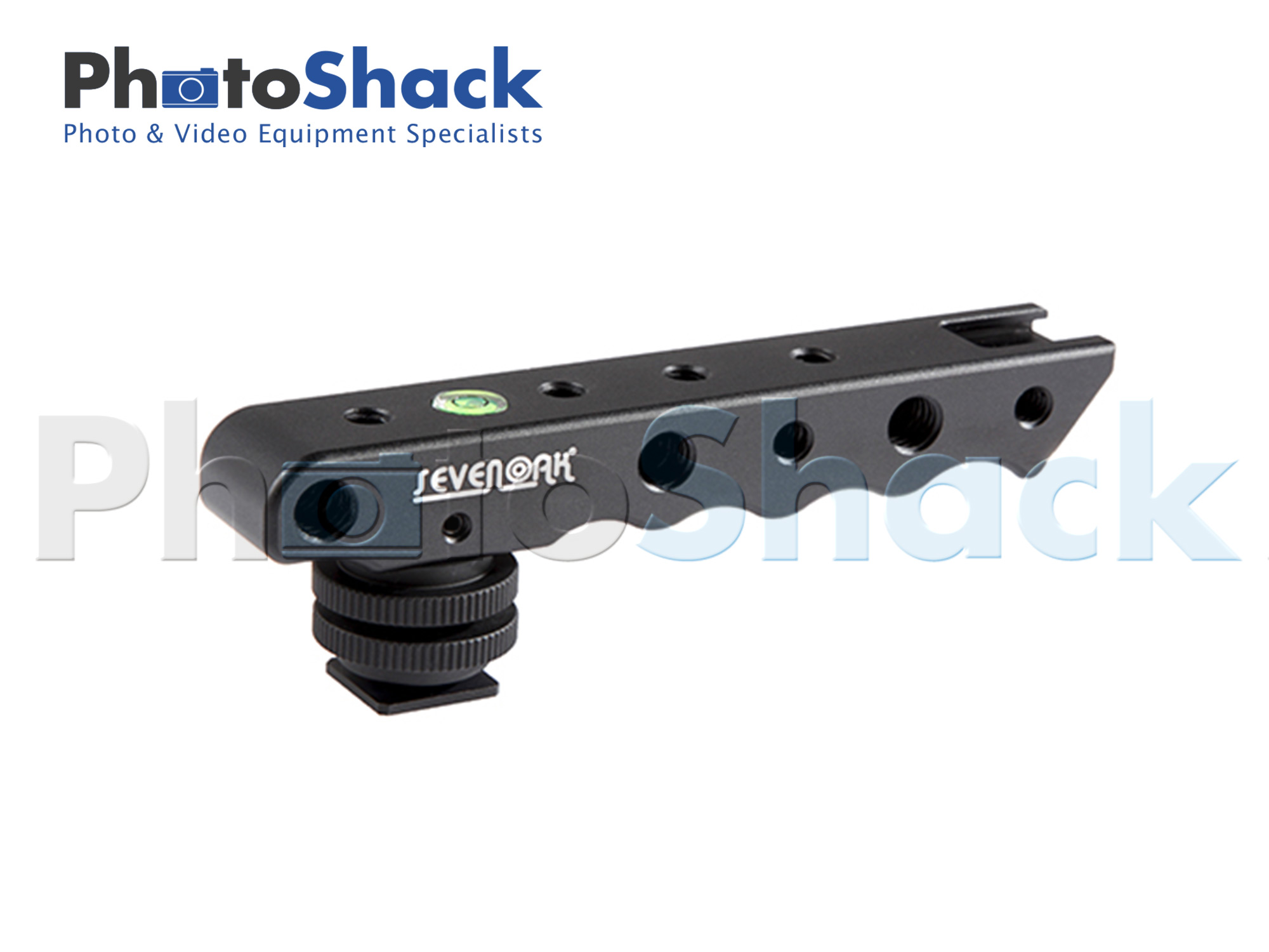 Sevenoak On-hotshoe Top Handle for DSLR cameras