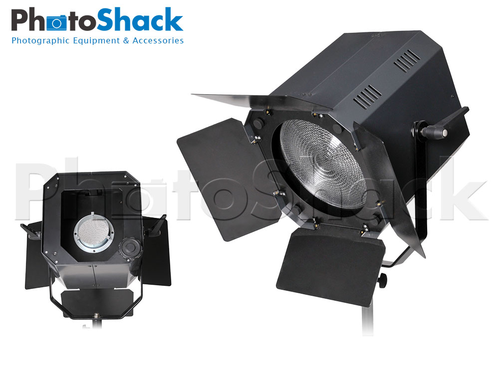 Fresnel Spot Lite Housing for Studio Light