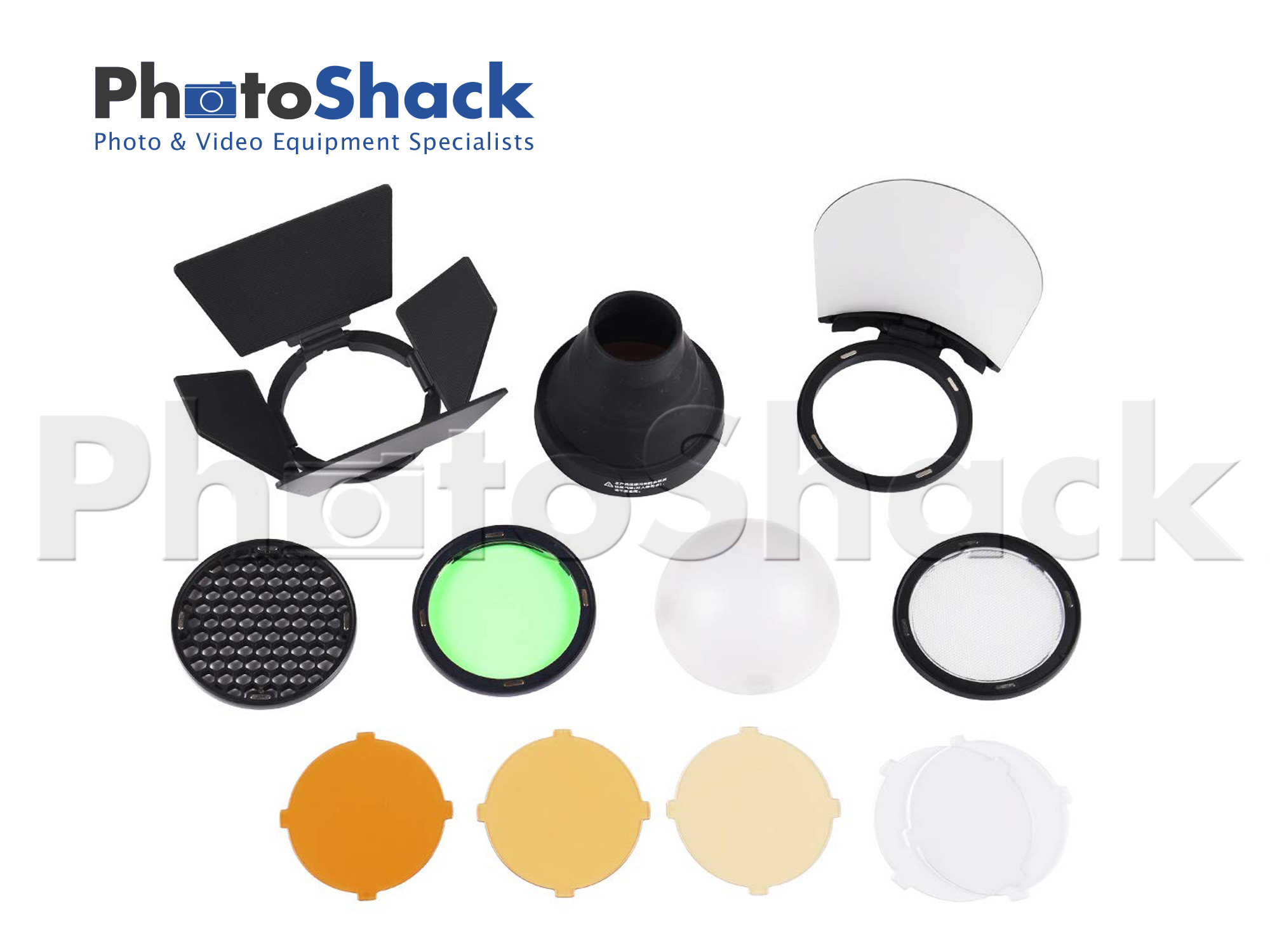 Godox AK-R1 Round Head Flash Accessories