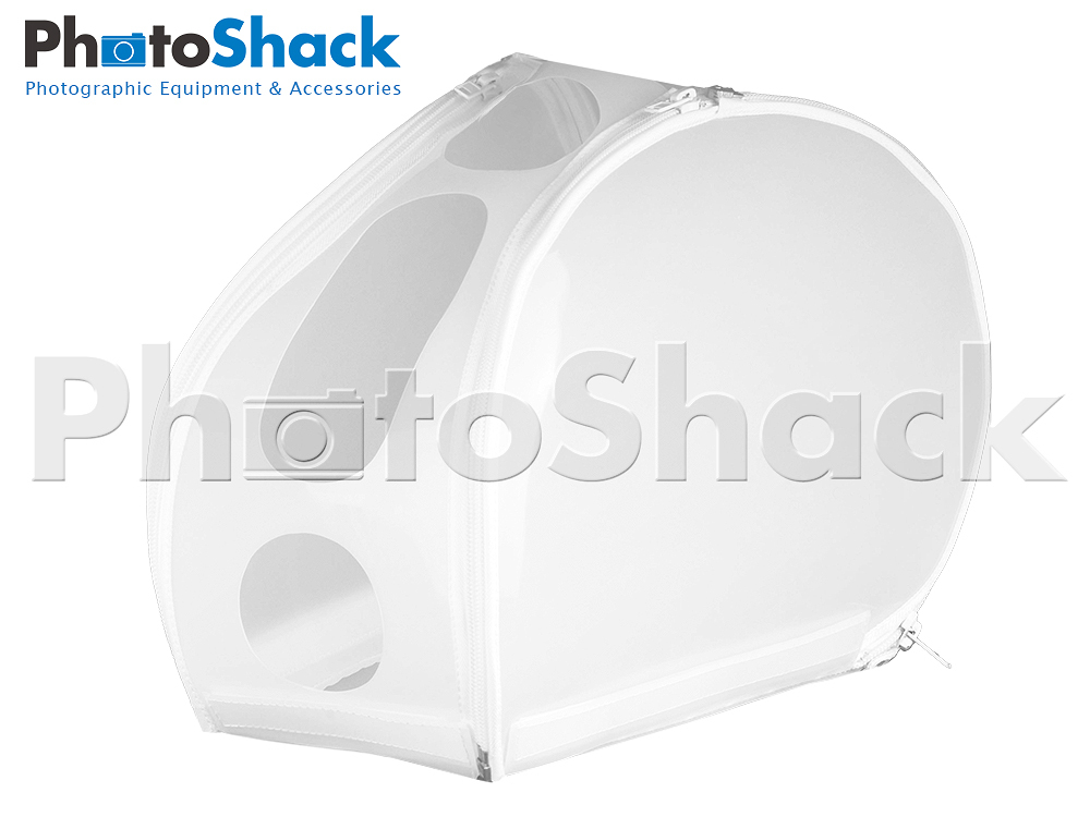 Light Cube Dome 42 x 23 x 32cm