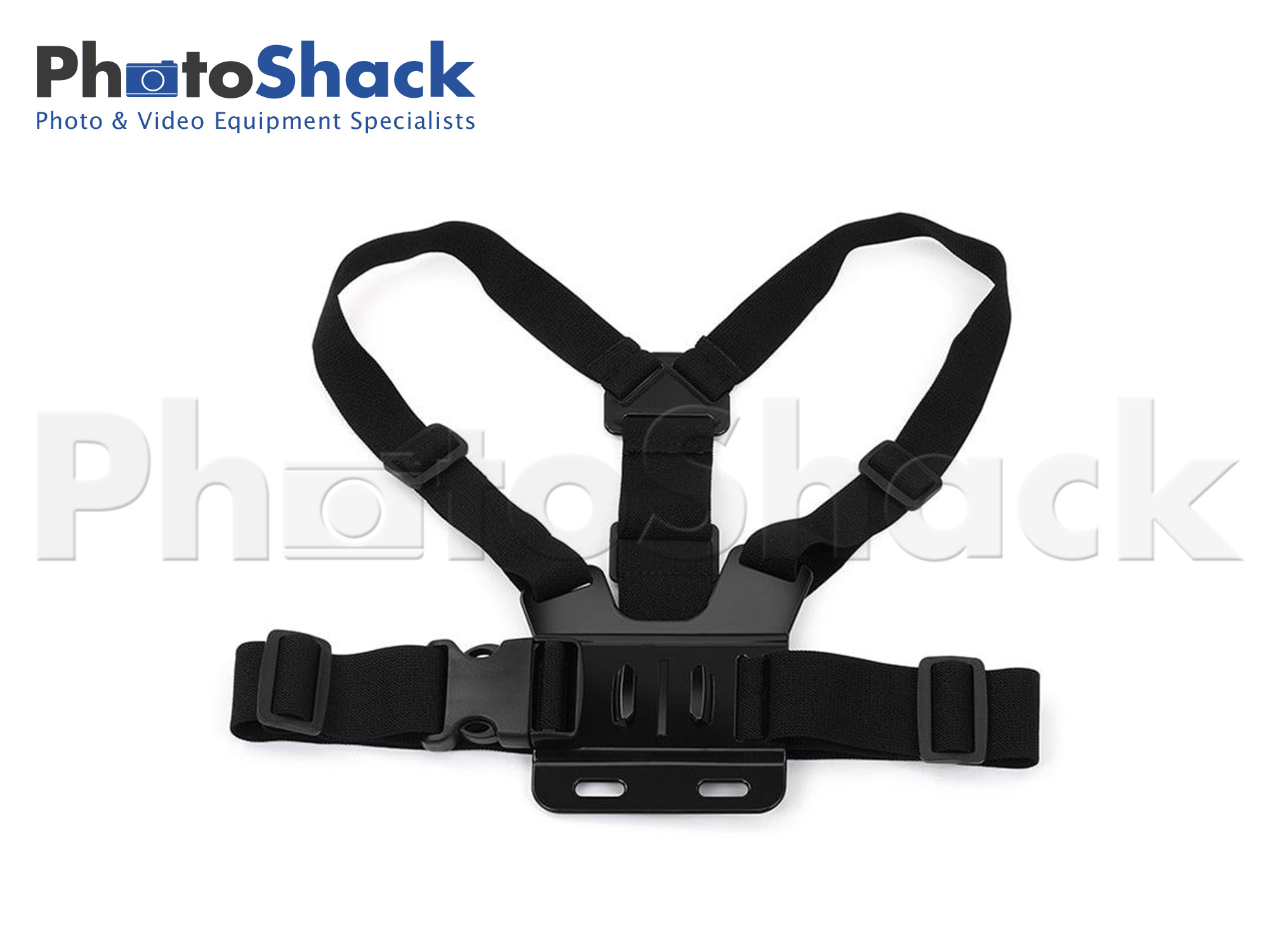 Gopro Compatible Accessories - Chest Band
