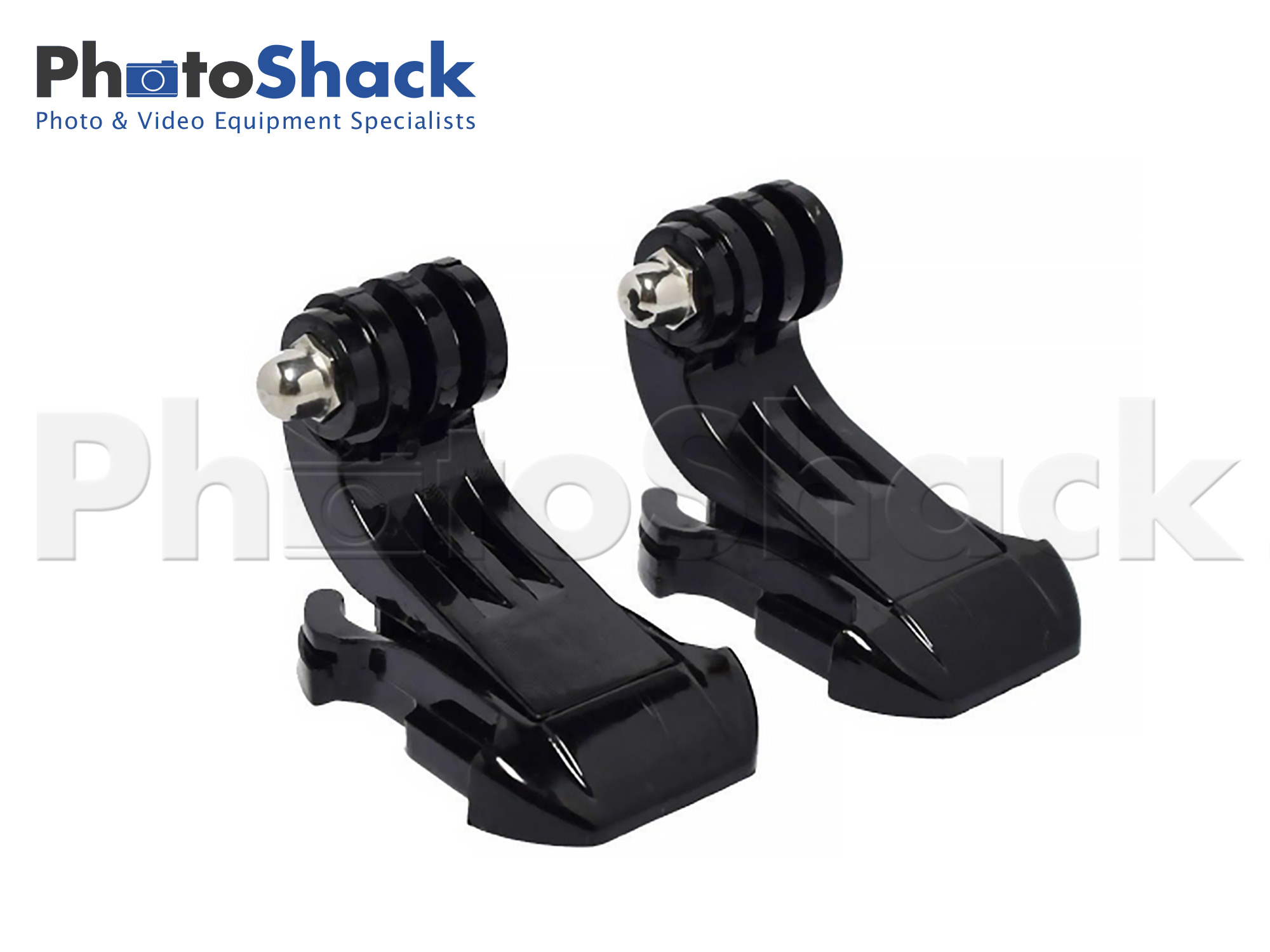 Gopro Compatible Accessories - J-hook Buckle Mount