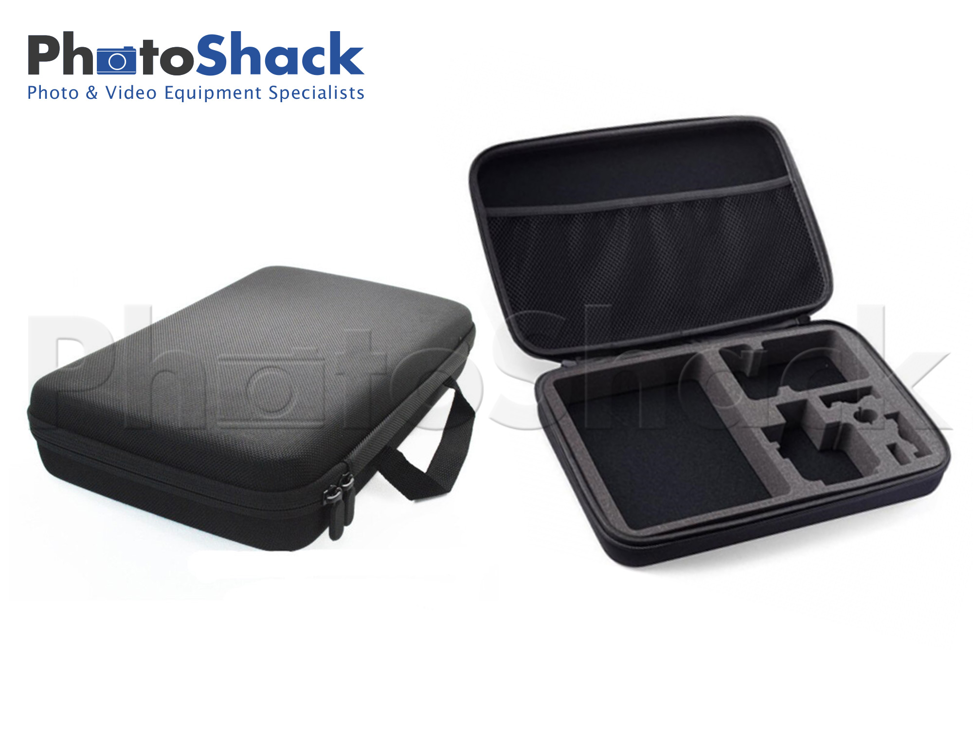 Gopro Compatible Accessories - Large Bag