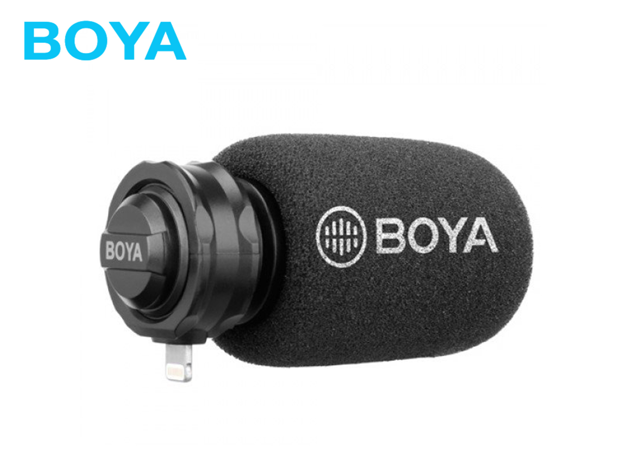 Boya BY-DM200 Professional Mono Condenser Microphone