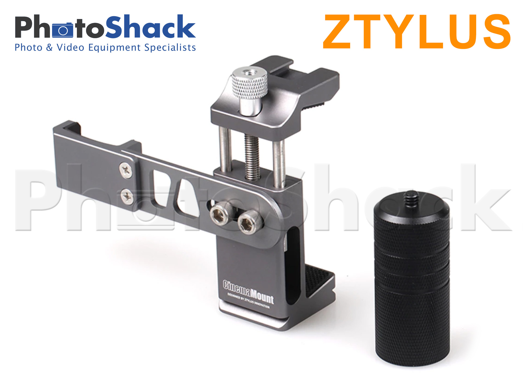 Ztylus Cinema Mount Osmo Pocket Kit
