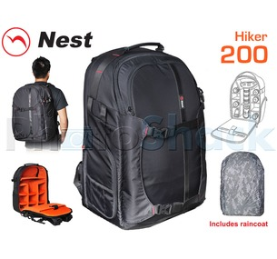 Backpack Bag - Hiker 200