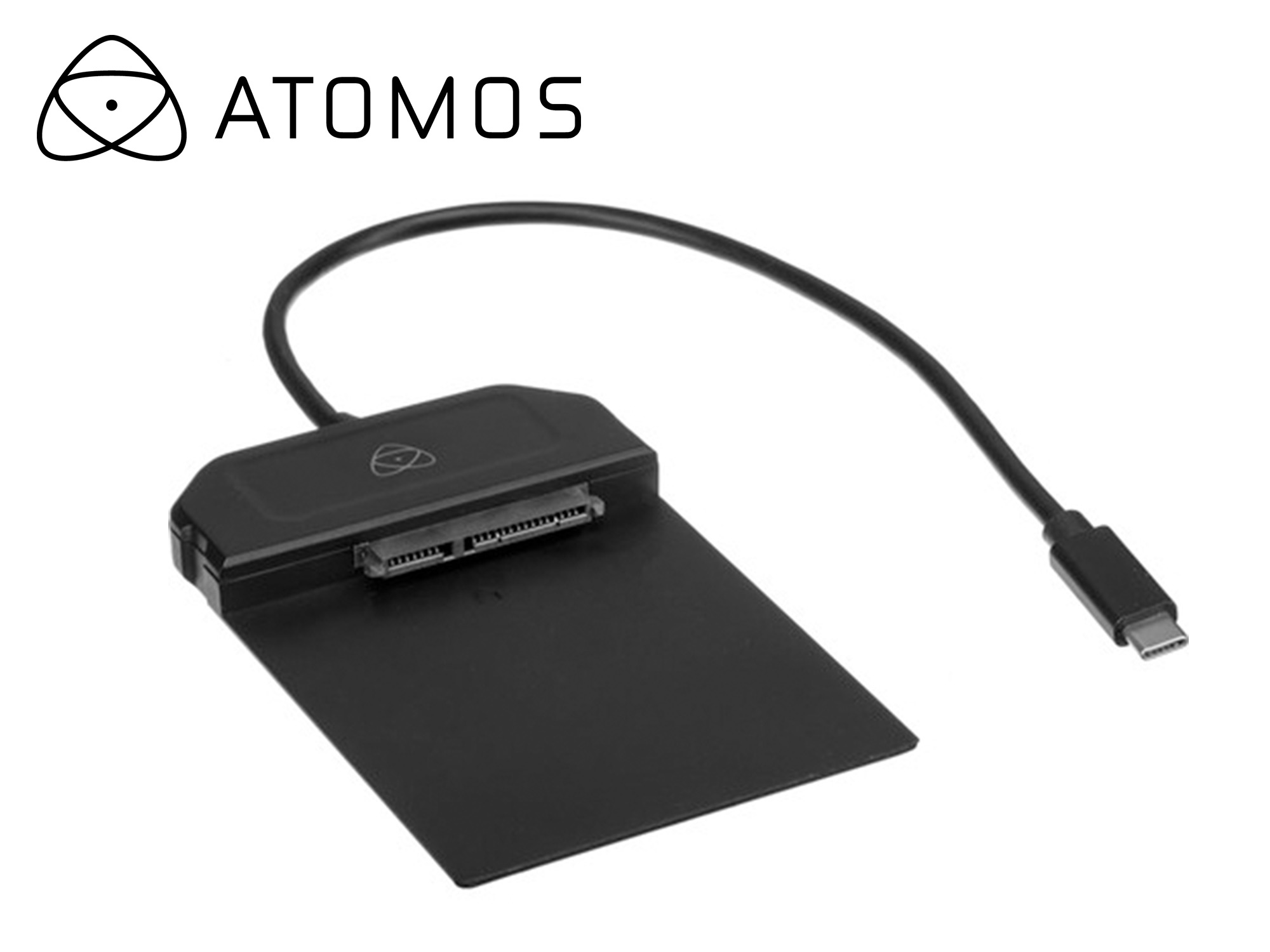 Atomos USB-C 3.1 Powered Docking Station