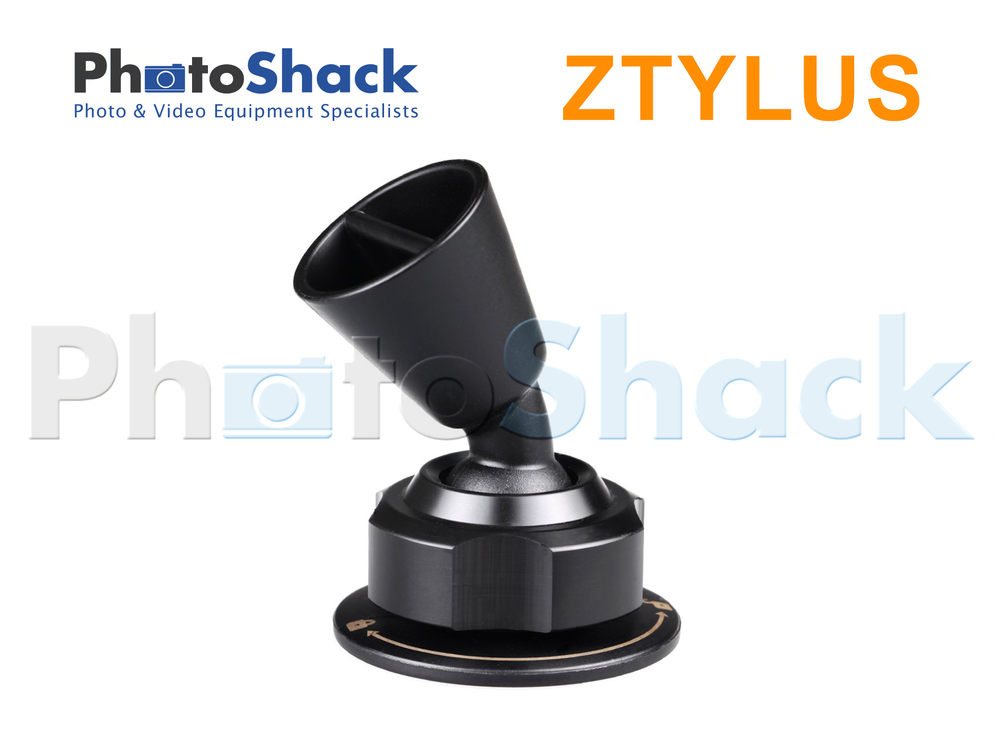 Ztylus Stinger Vent Mount Stick-On Adapter