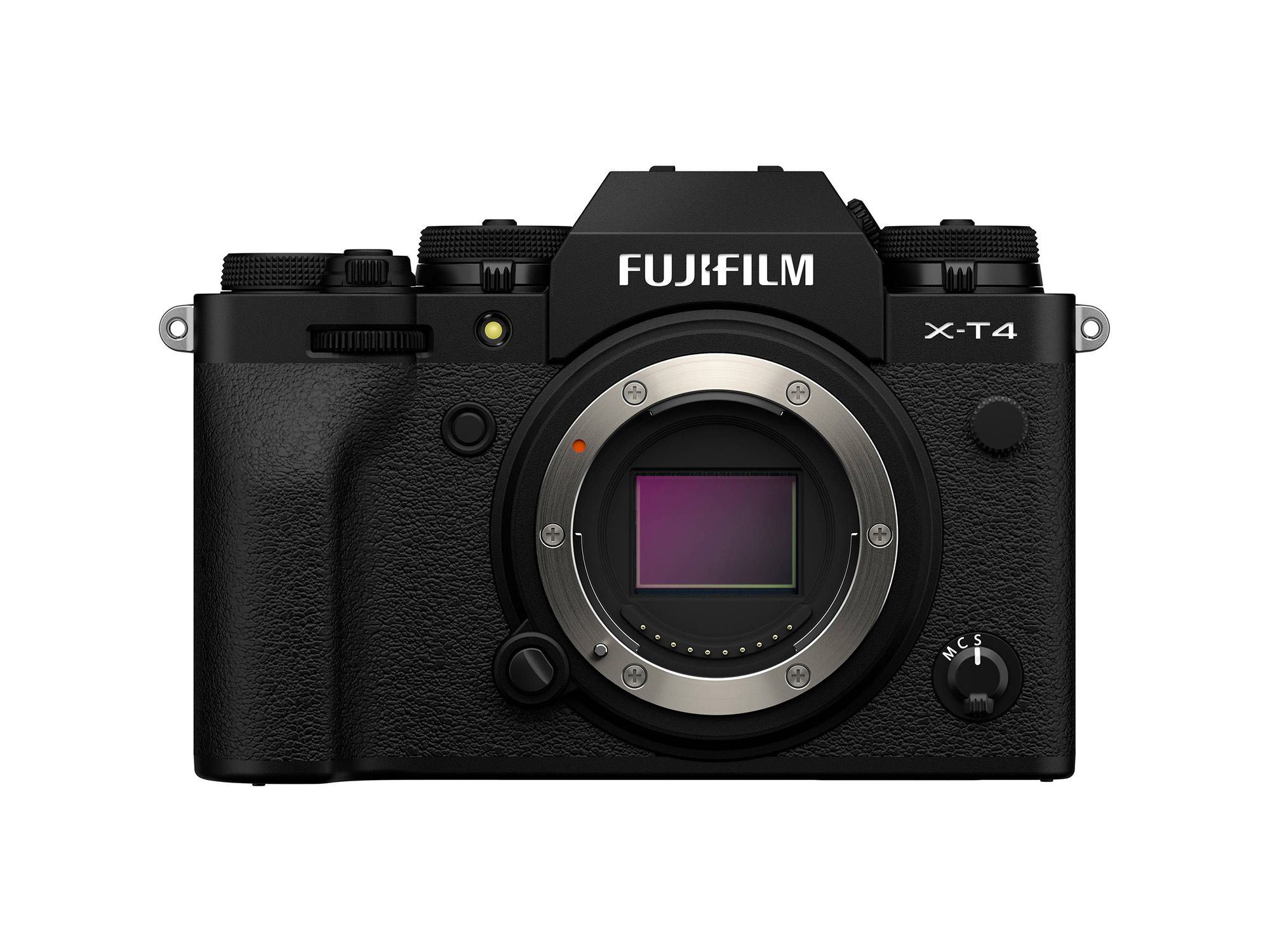 FujiFilm X-T4 Mirrorless Digital Camera (Body Only, Black) PRE-ORDER NOW