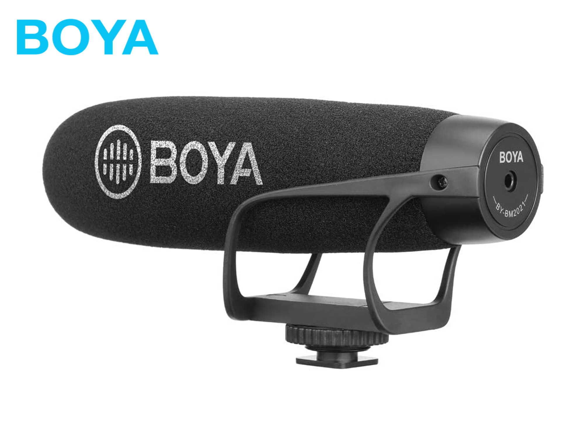 BOYA BY-BM2021 Shotgun Video Microphone