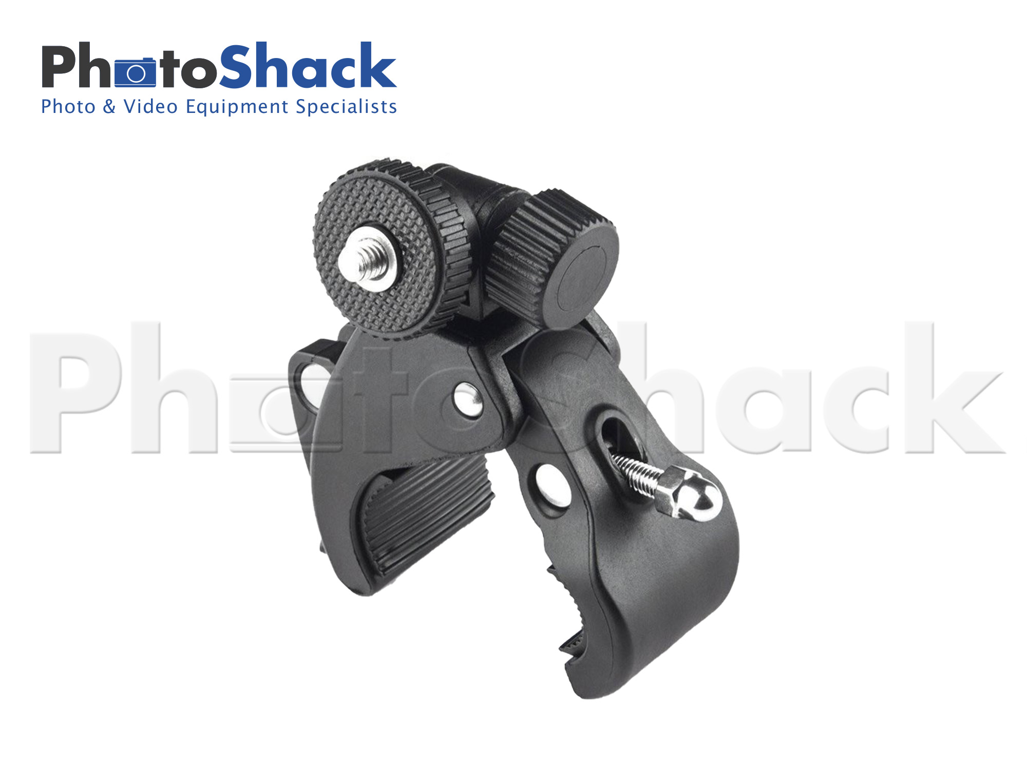 Gopro Compatible Accessories - Bike Handlebar Holder Mount