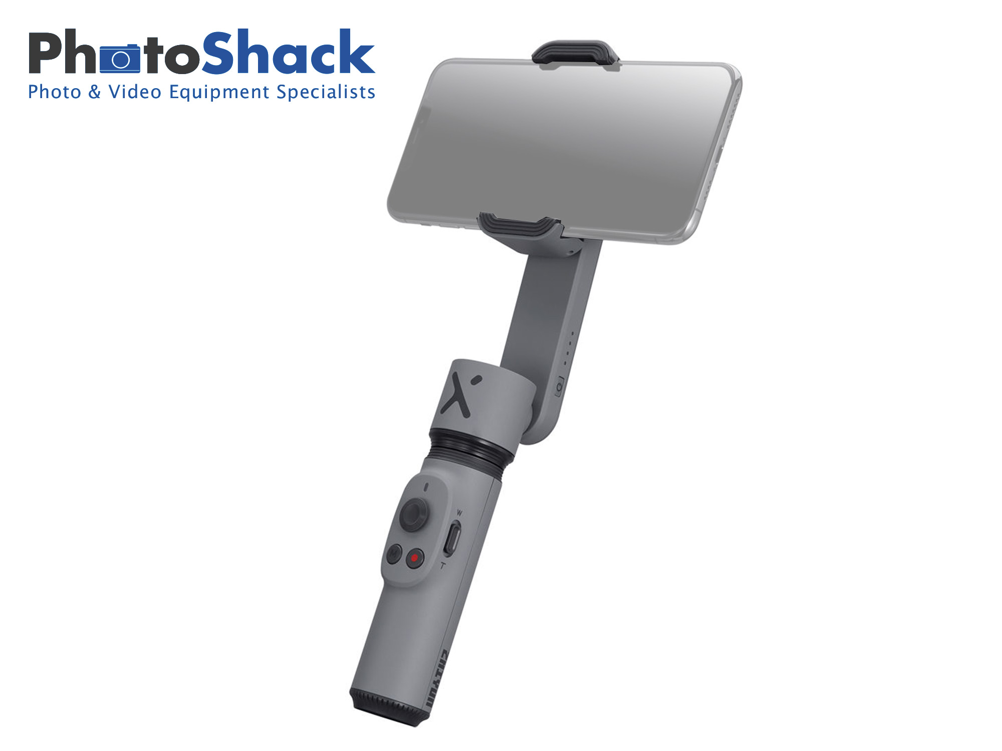 Zhiyun-Tech SMOOTH-X Smartphone Gimbal (Grey)