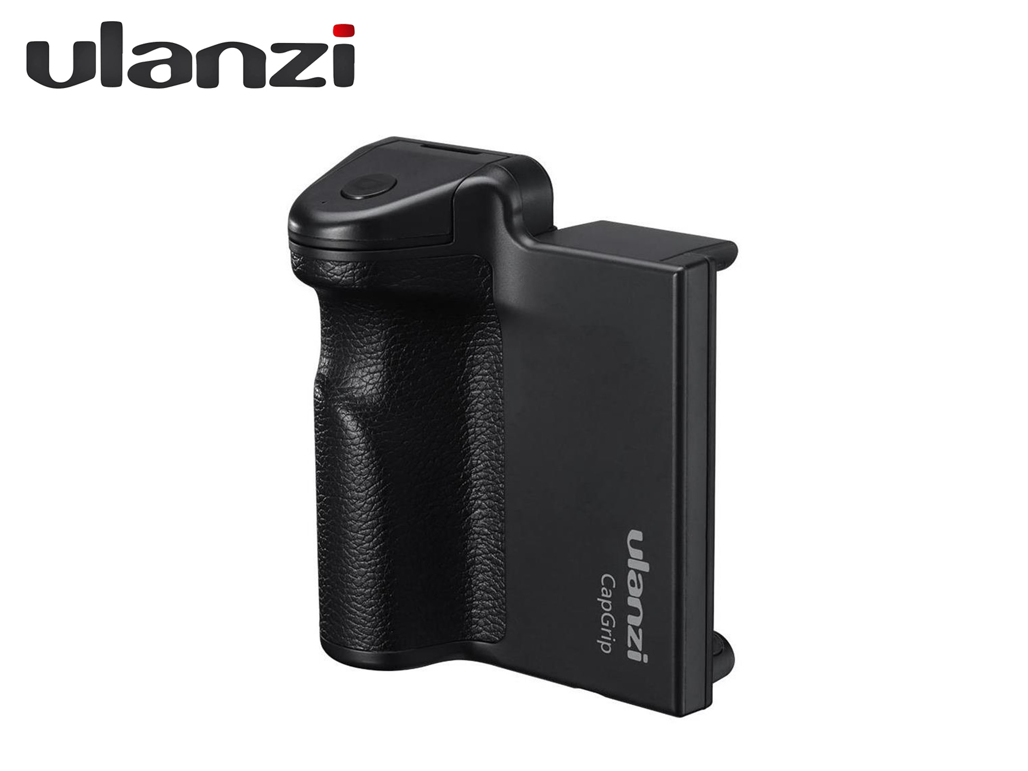 Ulanzi Bluetooth Phone Shutter Hand Grip & Stand Holder