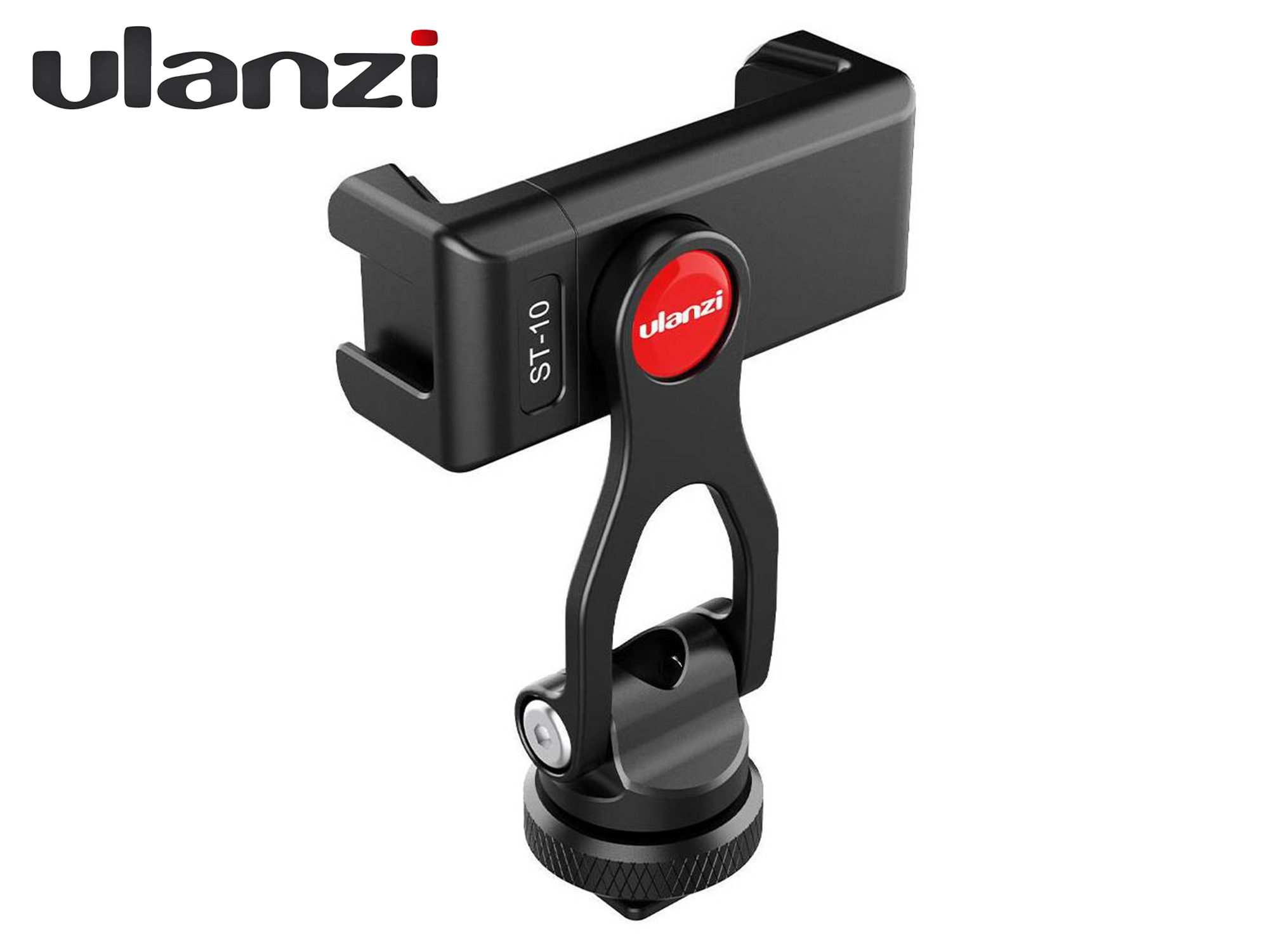 Ulanzi Rotatable Phone Holder Metal