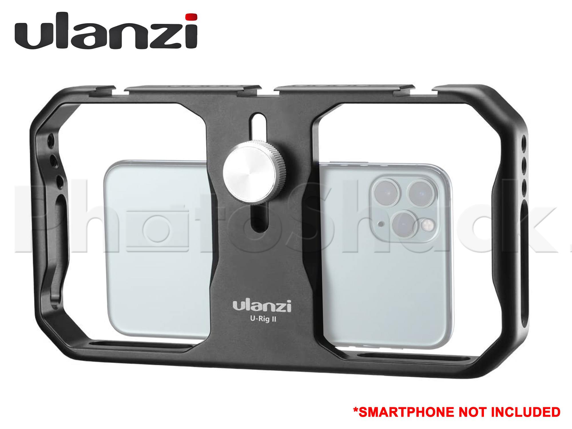 Ulanzi Professional Metal Cage for Smartphones