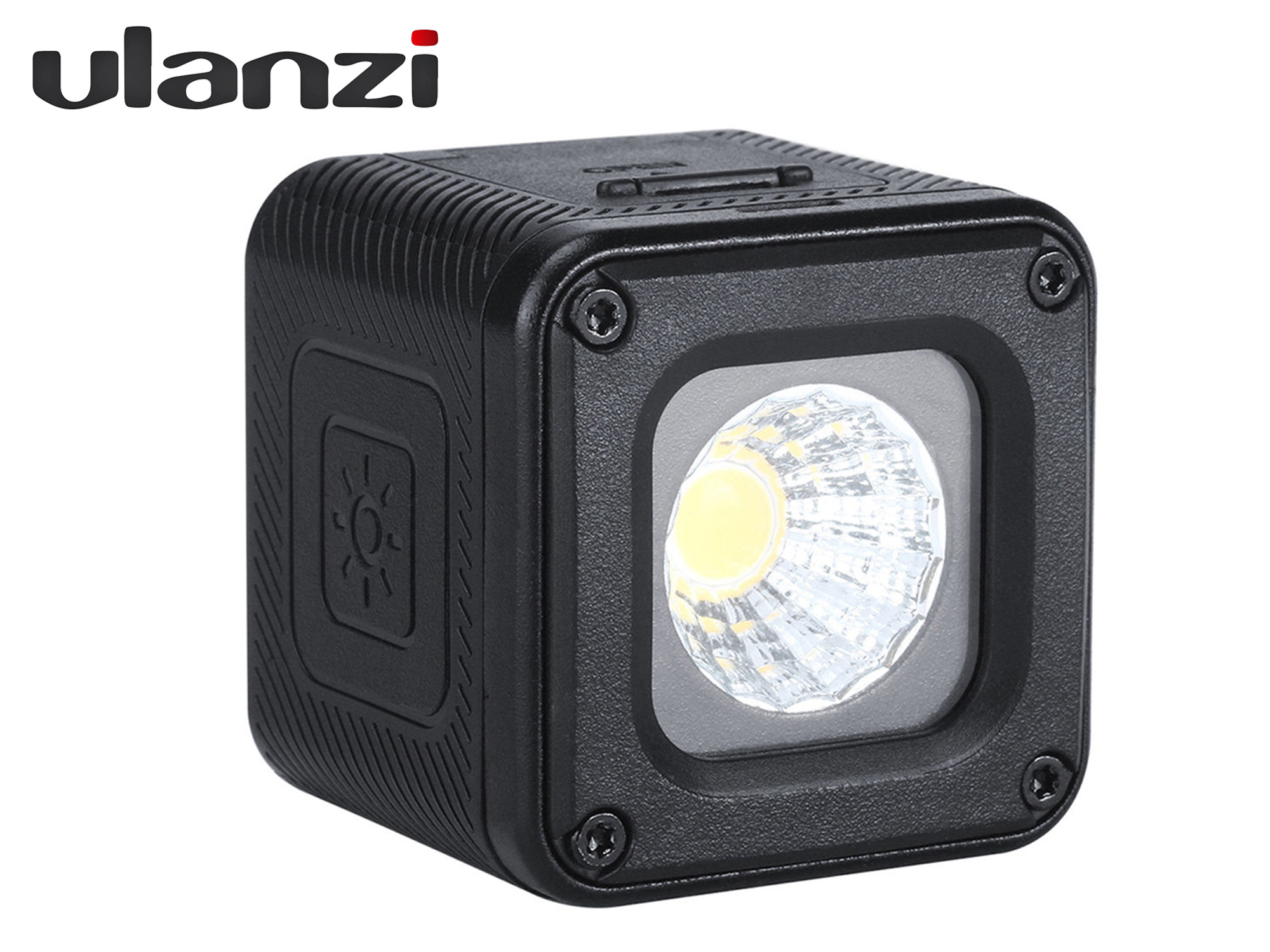 Ulanzi Versatile Waterproof Cube Light