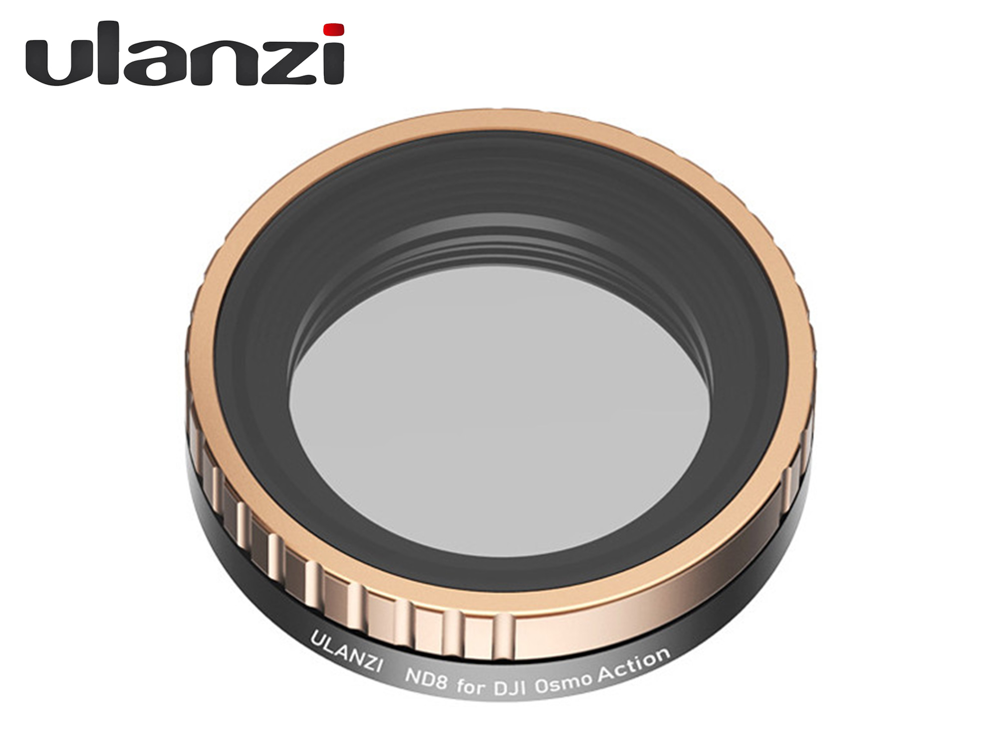 Ulanzi ND Filter for Osmo Action - ND8