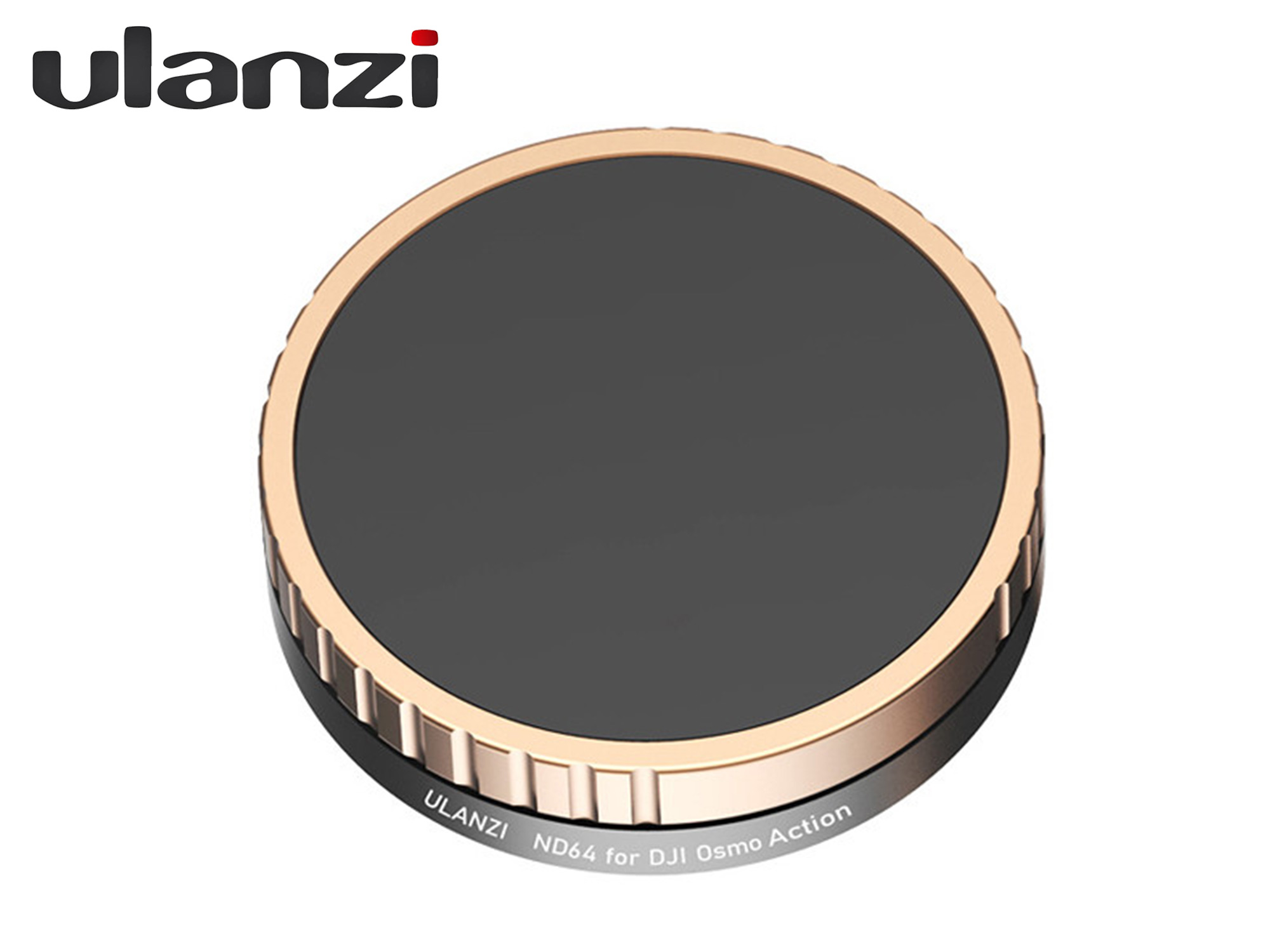 Ulanzi ND Filter for Osmo Action - ND64