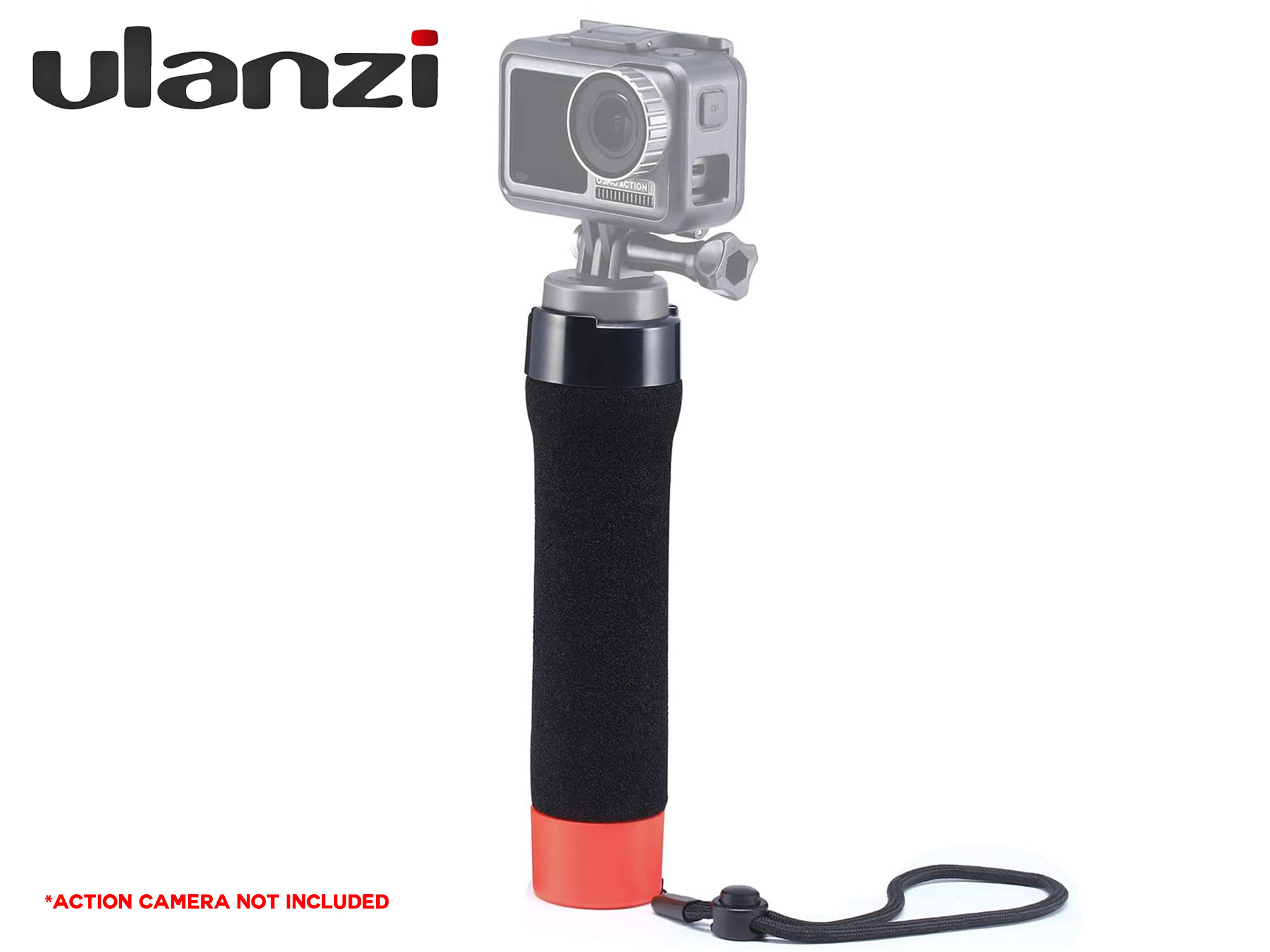 Ulanzi Osmo Action Floating Hand Grip