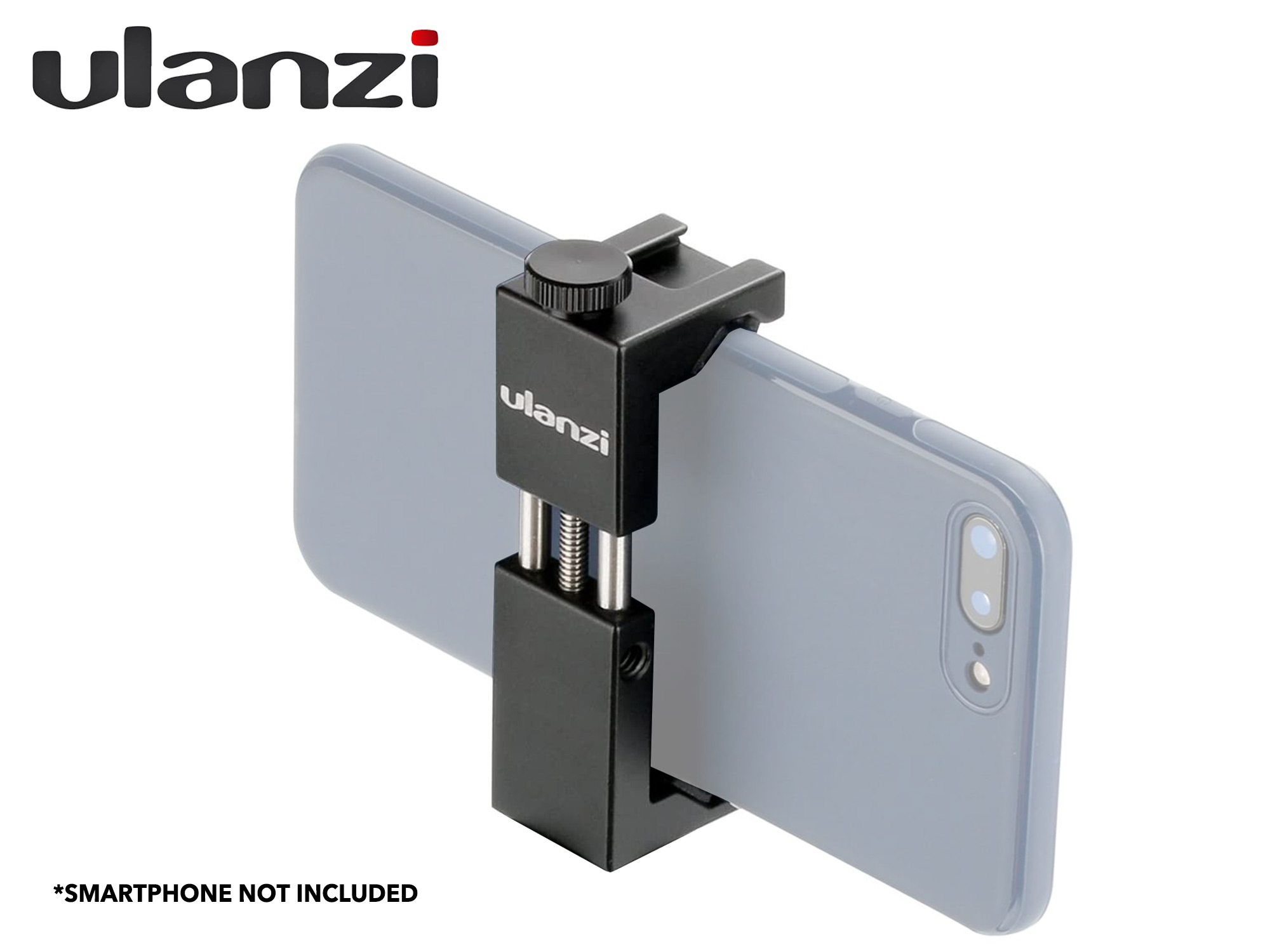 Ulanzi IronMan Phone Holder