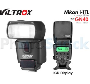 Speedlight Flash i-TTL for Nikon JY-620N Viltrox