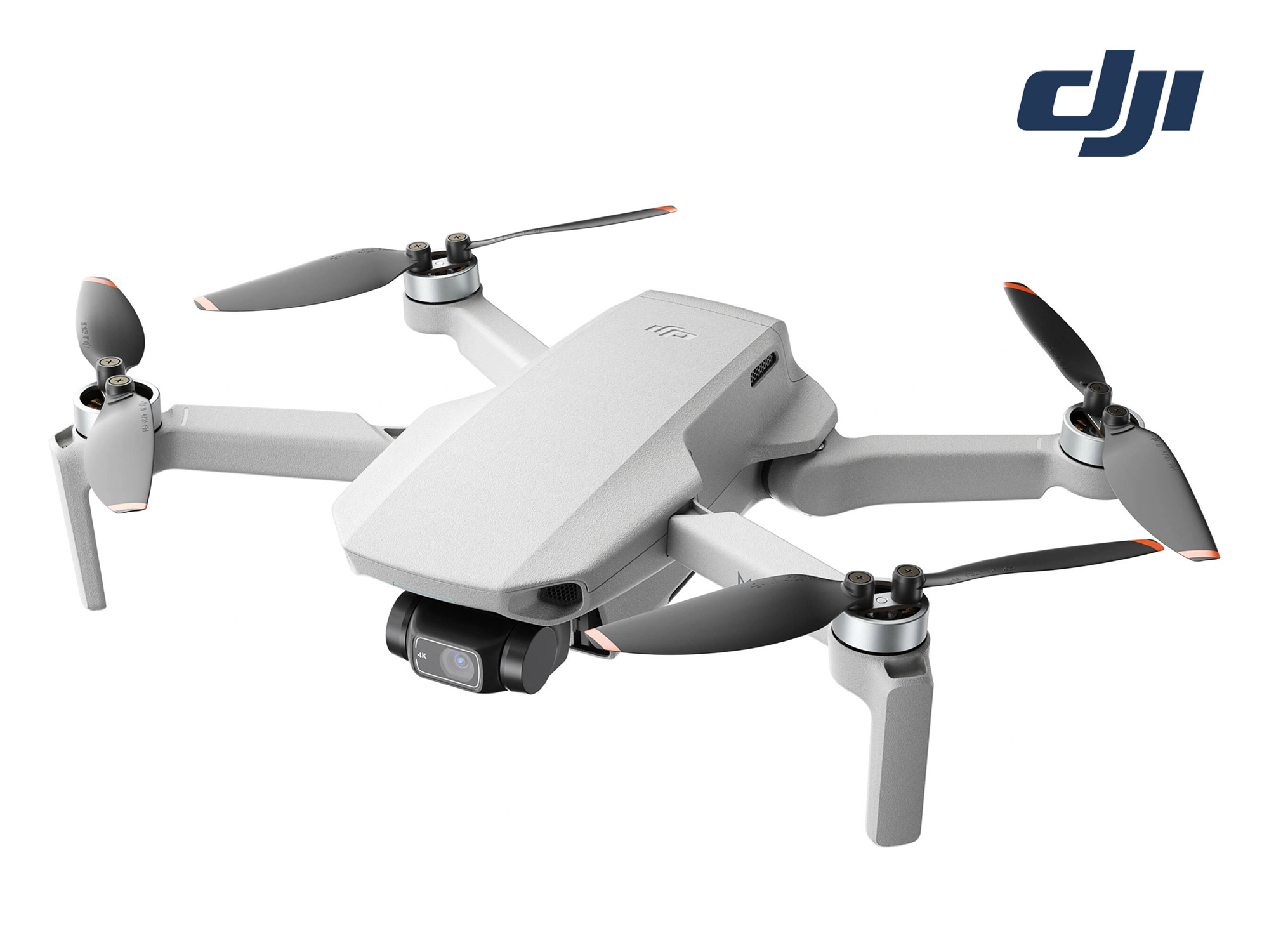 DJI Mini 2 - Fly More Combo