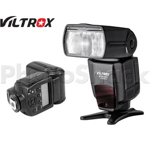 Viltrox JY680A speedlight manual flash